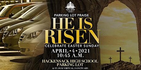 Parking Lot Praise • Resurrection Sunday Service tickets