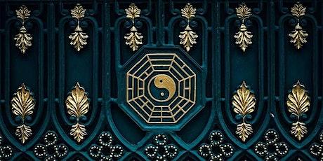 Qigong Meditation tickets