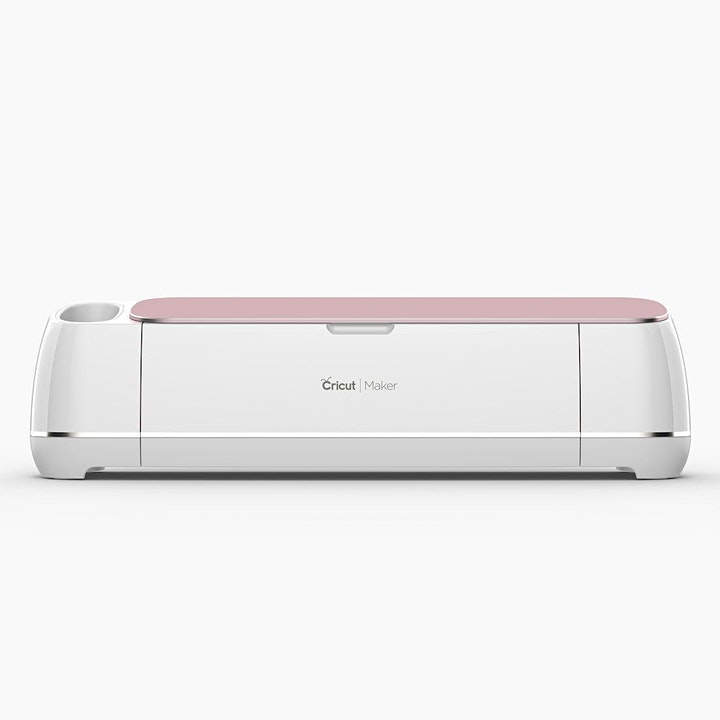 Induction Class for CRICUT Cutting Machines image