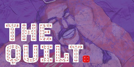 The Quilt: The History of the SA AIDS Quilt tickets