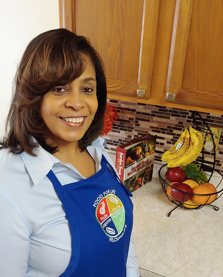 Kickstart Your Health Cooking Class - Foods for a Healthy Heart image
