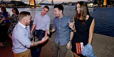 Speed Dating Sydney | In-Person | Cityswoon | Ages 32-42 tickets