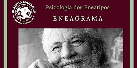 Eneagrama - A Psicologia dos Eneatipos biglietti