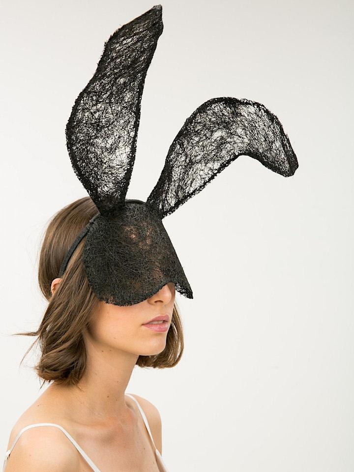 Bunny Ear Making Workshop image