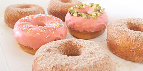 Doughheads' Vegan & Gluten Free Taste Testings tickets