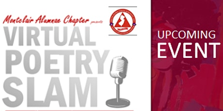 Virtual Poetry Slam tickets