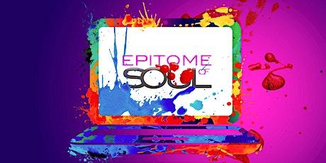 Virtual Arts & Soul After-school Program: Acting tickets