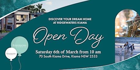 Ridgewaters Kiama Apartments - Open Day tickets