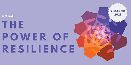 The Power of Resilience presented by Women's Health West tickets