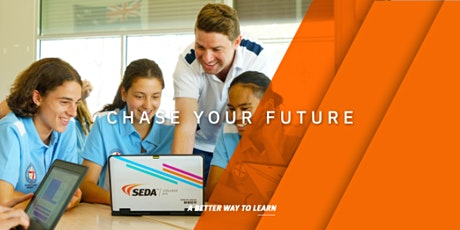 SEDA College Information Session | Sports Development Program tickets