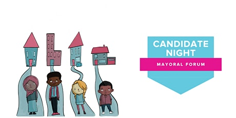Creative Candidate Night - Cincinnati Mayoral Primary ingressos