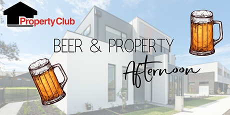 QLD | Property Investment Catch-up | Mackay tickets