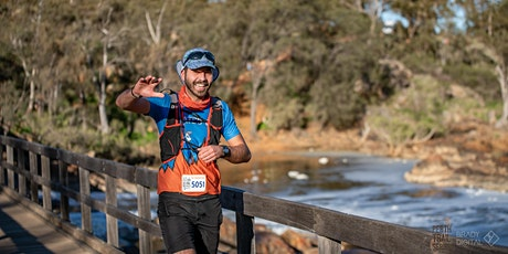 Perth Trail Series - Winter Series 4 Pass Package tickets
