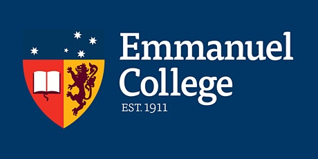 Emmanuel College Academic Awards Dinner 2021 (pre drinks and dinner) tickets
