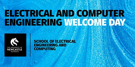 School of Electrical Engineering and Computing Welcome Day tickets