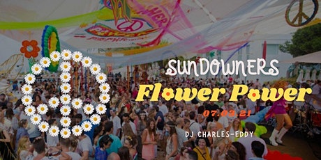 Sundowners Summer Closing Party / Flower Power / St Kilda tickets