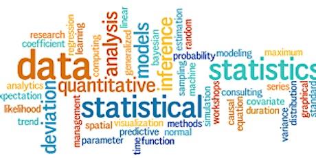 Statistic Workshops tickets