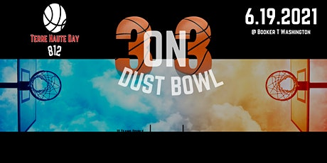 Juneteenth 3 On 3 Dust Bowl tickets