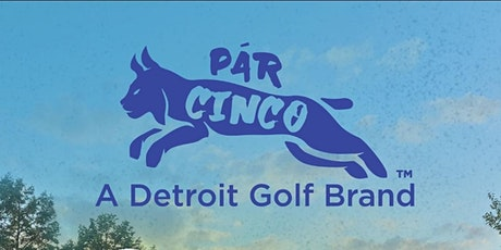 Par Cinco Detroit Golf Scramble tickets