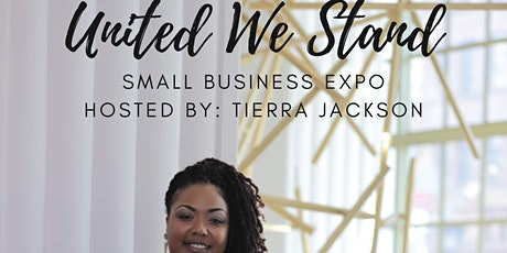 United We Stand Small Business Expo tickets
