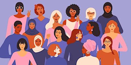 International Women's Day - Celebrating Creativity tickets