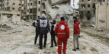 Even War Has Rules - An International Humanitarian Law Class tickets