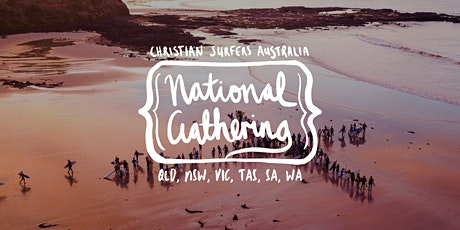 CSA National Gathering - WA tickets