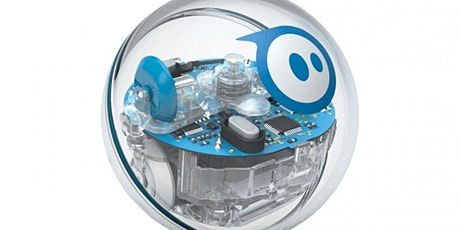 Sphero Fun @ Hobart Library tickets
