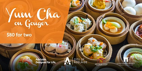 Yum Cha on Gouger tickets