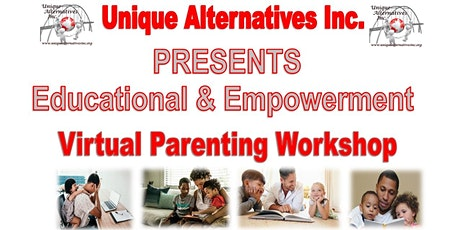 Educational & Empowerment  Parenting Workshop tickets