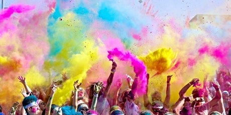 Youth Week Colour Run, Mulwala tickets