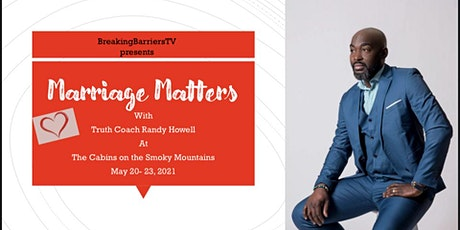 Marriage Matters @ The Lake House tickets