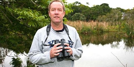 Bird Walk with Queensland Chief Scientist tickets