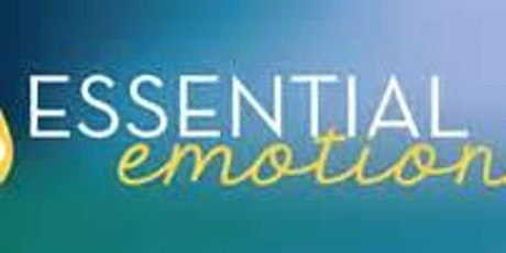 Essential Emotions with doTERRA tickets