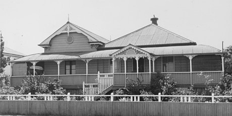 House Histories Webinar Series: Architectural styles of Queensland homes tickets