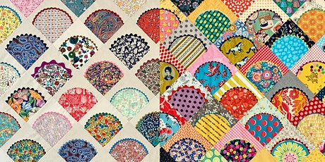 Tickety- Boo Workshop - Kings Park Hobby Sew tickets