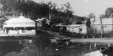 Projected History: Tea Tree Gully Township, Terrible Tales tickets