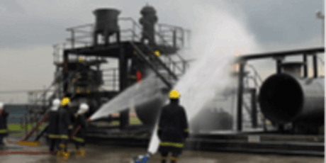 A-CERTS Training: WSQ Response to Fire and Hazmat Emergency (3 Day) Run 67 tickets