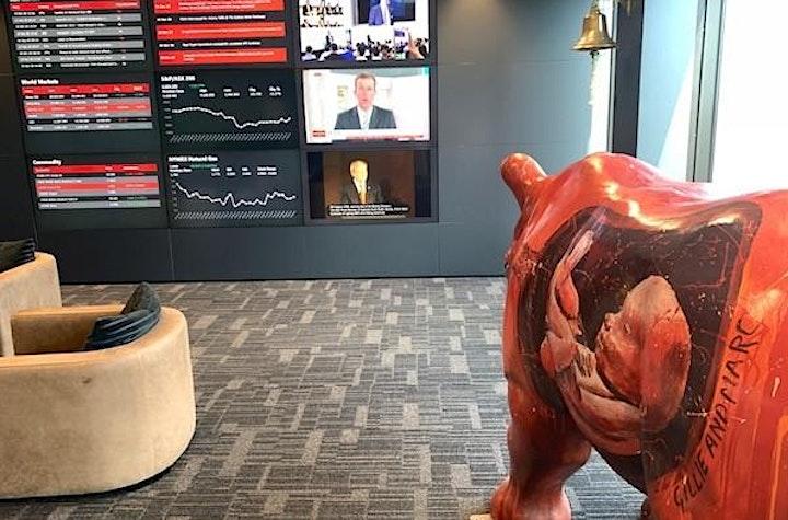 Bringing Coaching into your Leadership Style - Sydney Stock Exchange image