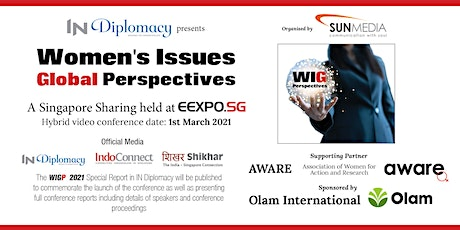 Women's Issues Global Perspectives entradas