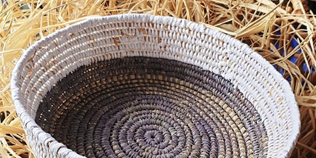 Yugambeh Weaving with Erica Eurell tickets