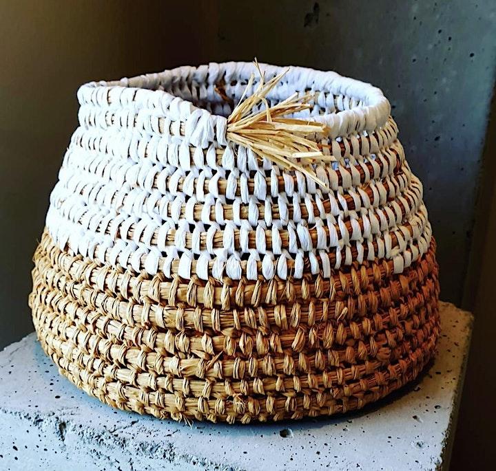 Yugambeh Weaving with Erica Eurell image