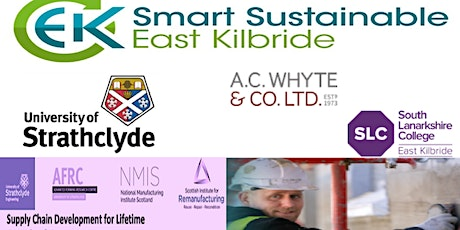 PROJECT OPPORTUNITIES - SMART SUSTAINABLE EAST KILBRIDE biglietti