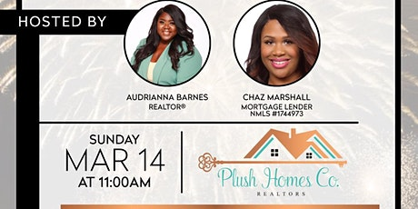 Pathways to Homeownership:  Homebuyer Seminar tickets