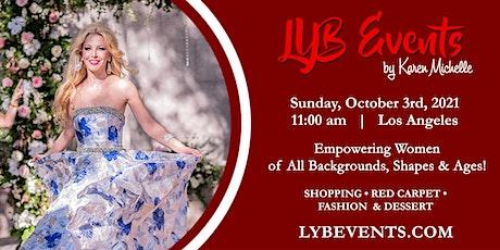 LYB Events by Karen Michelle tickets