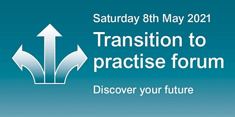Transition to Practise Forum tickets