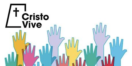 ASAMBLEA ADMINISTRATIVA CRISTO VIVE - 28 FEBRERO entradas