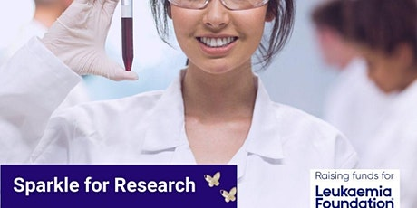 Sparkle For Research tickets