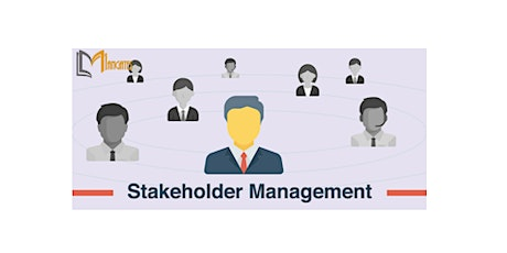Stakeholder Management 1 Day Training in Christchurch tickets