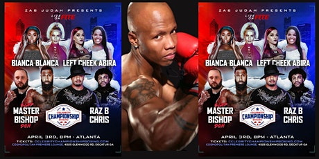 Celebrity Championship Boxing tickets